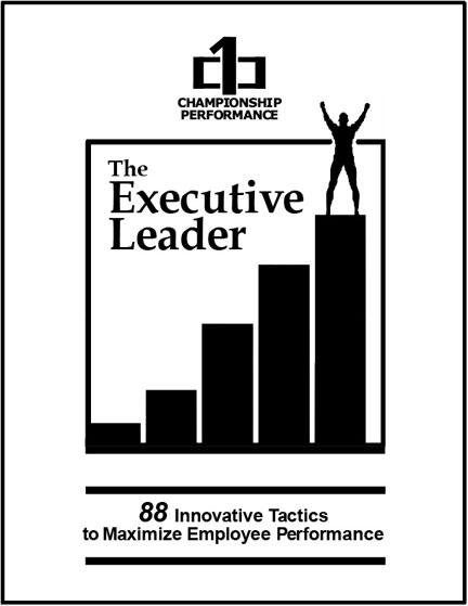The Executive Leader