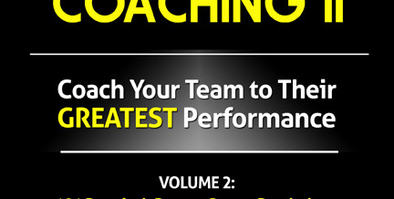 Championship Performance Coaching Volume II