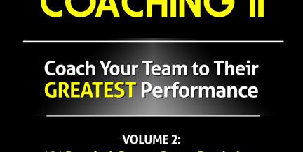 Championship Performance Coaching Volume II