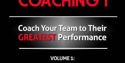 Championship Performance Coaching Volume I