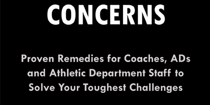Control Your Off The Field Concerns